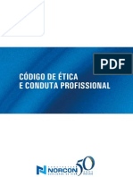 Codigo Etica Conduta Profissional