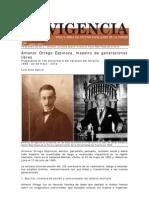 Revista Vigencia No. 13