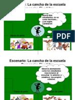 3-En La Cancha