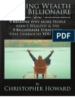 Billionaire eBook