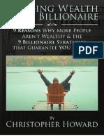 Billionaire eBook