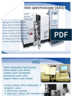 PPT Spektro AAS