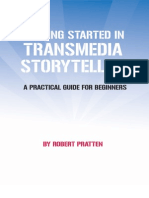 Great Trans Media Guide