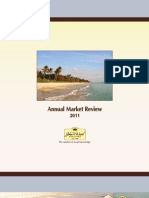Market Review Year End 2011