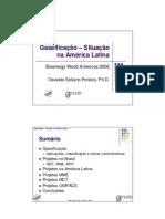 UNIFACS-Osvaldo Soliano-Bioenergy World Americas 2006