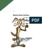 Warner Bros Cartoon