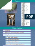 Chap 7 Voltage Regulators