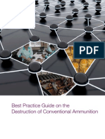 Best Practice Guide on The