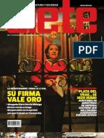 Semanario Siete- Edición 2