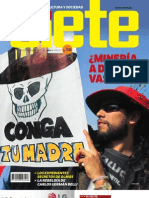 Semanario Siete- Edición 3