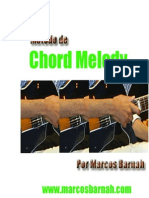 Chord Melody Trecho Por Marcos