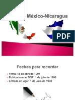 TLC México-Nicaragua