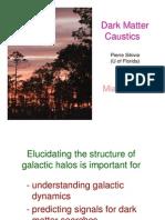 Pierre Sikivie- Dark Matter Caustics