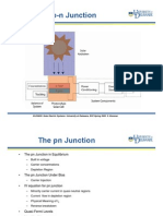 The P-N Junction