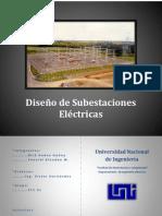 Diseño de Subestacione (Diriamba) Terminado