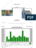 Denham Springs Woodland Crossing Subdivision 2011 Comprehensive Housing Report