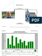 Baton Rouge Broadmoor Subdivision 2011 Comprehensive Housing Report