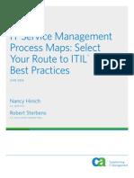 Itsm Process Maps Whitepaper 6.08 Web