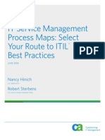 Itsm Process Maps Whitepaper 6.08 Web