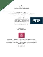 FDA Report