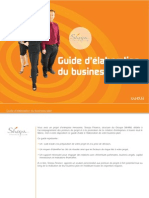 Le Guide de Business Plan