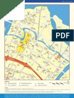 Waterway Sunbeam - Maps & Plans