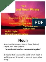 Noun ion