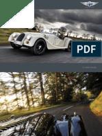 Morgan Classic Range Brochure Low Res