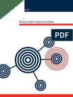 Winning the BPO Leadership Challenge