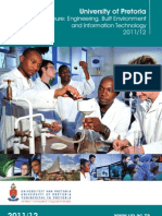 FINAL Engineering Faculty Brochure 2011 English