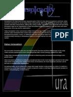 Genesis Perspicacity HR Case Study