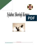 Syllabus Kempo