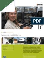ICMAC BSc Brochure 2011