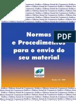Manual Workflow Geral