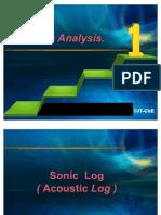 Sonic-log