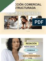 1 RedacciÓn Comercial Estructurada