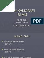 Presentation Khat