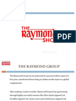 Final Raymond