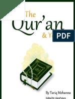 The Quran & You- Tareq Mehanna