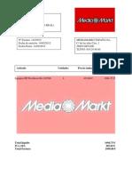 factura mediamark
