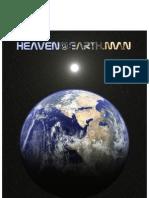 HEAVEN@EARTH.MAN