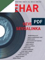 Behar Br. 103 - Sevdah i Sevdalinka