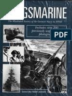 [Aurum Press] Kriegsmarine the Illustrated History of the German Navy in World War II