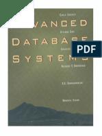 Advanced Database Systemsssssssssss