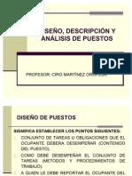 DISEÑO,+DESCRIPCIÓN+Y+ANÁLISIS+DE+PUESTOS