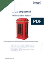 IVOZI Pronunciation Sound