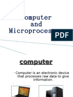 Processor Presentation Editted