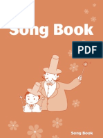 Songbook English
