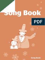 Songbook English