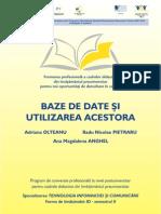 Manual BD